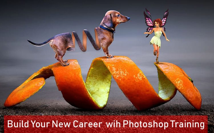 Kick-Start Your Career With Adobe Photoshop Training In Bangalore