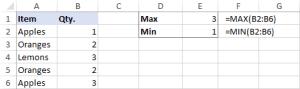 Excel Training In Bangalore
